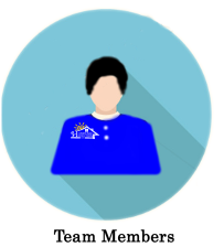 Team Member Button